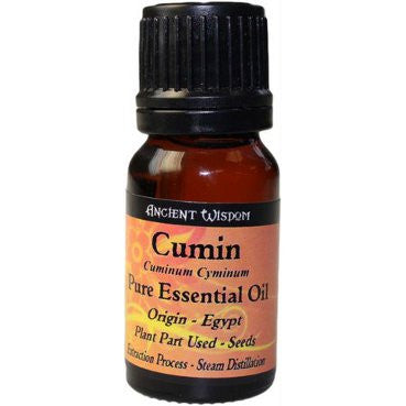 Cumin Seed Essential Oil