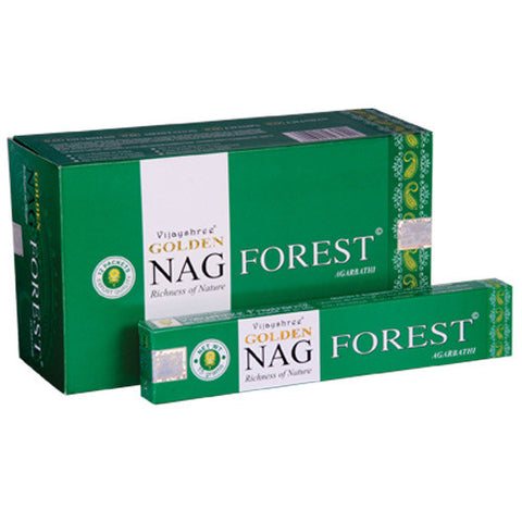 Golden Nag - Forest15g pack
