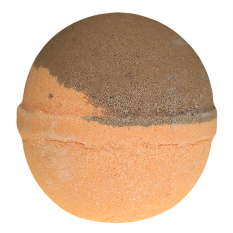 Cinnamon & Orange Jumbo Bath Bomb 180g