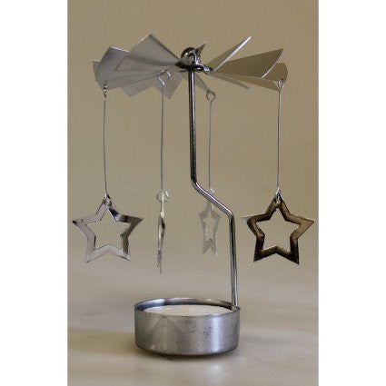 Nightlight Holder - Stars