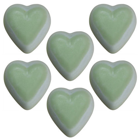 Natural Wax Melts - Mint & Menthol