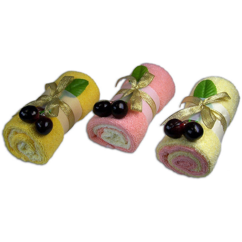Swiss Roll Gift Pack - Assorted