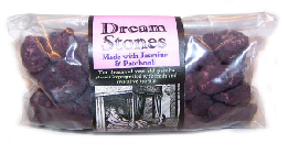 Dream Stones Fragrant Pumice Stones 100g bags (approx)