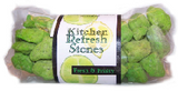 Kitchen Refresh Fragrant Pumice Stones 100g bags (approx)