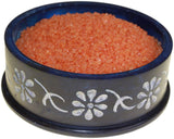 Orange Simmering Granules 200g bag (Orange)