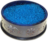 Sea Breeze Simmering Granules 200g bag (Blue)