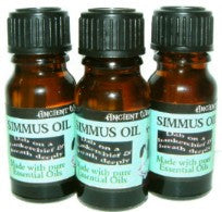 Simmus Oil