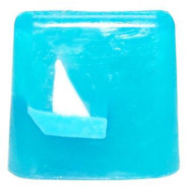 All at Sea Soap - 115g Slice (ocean breeze)