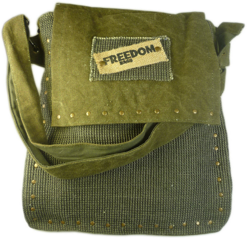 Freedom Bag - Freestyle - Olive