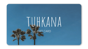 Gift Card by Tuhkana Swimwear