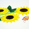 Sunflower Quilling Card