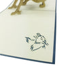 Wow The Griffin - 3D Pop Up Greeting Card