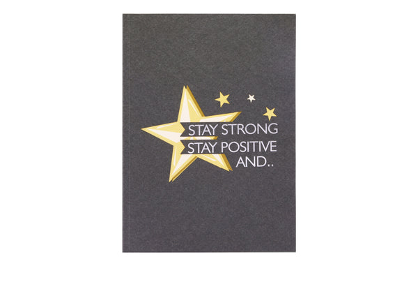 Believe in yourself - WOW 3D Pop Up Greeting Card