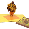World Masterpieces - Everyday Box Set - 3D Pop Up Card