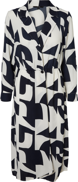 Vero Moda Abstract Dress