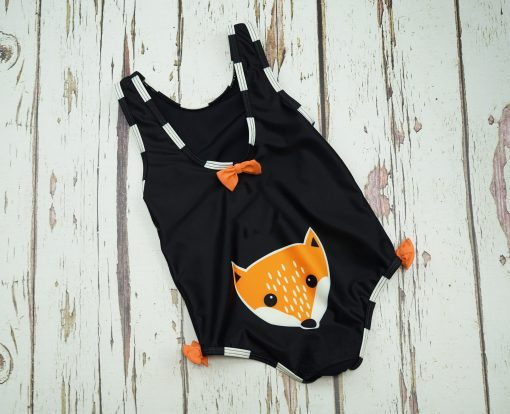 Blade & Rose Fox Swimsuit
