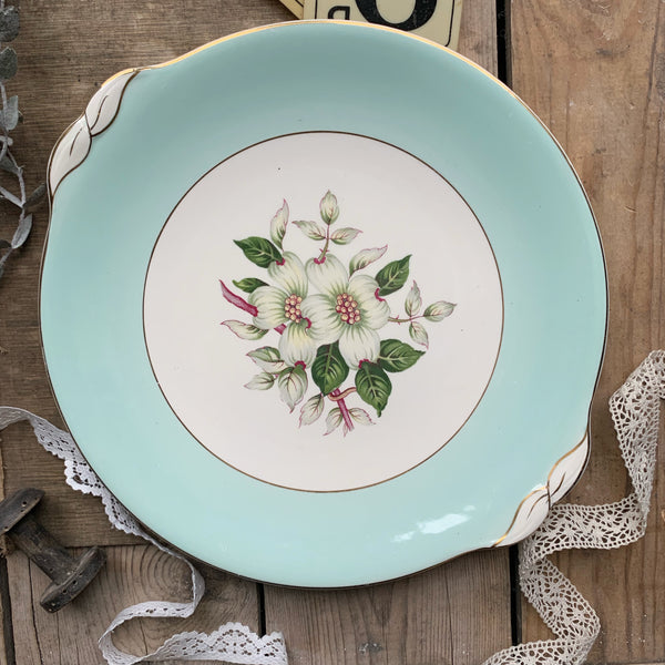 Gorgeous Johnson Bros Cake Serving Plate