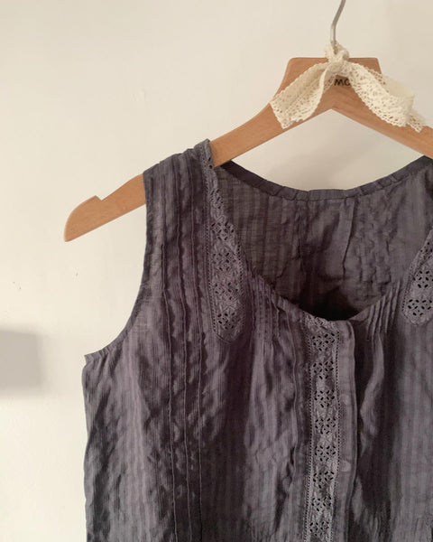 Vintage French Top