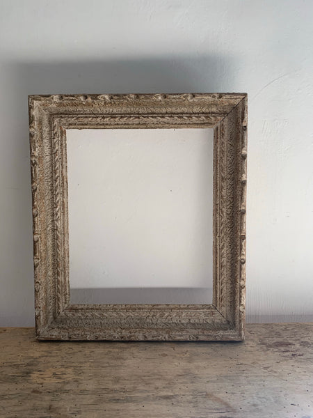 Authentic Vintage French Frame