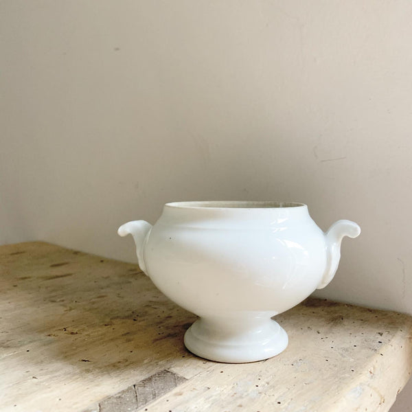Small Vintage French Tureen