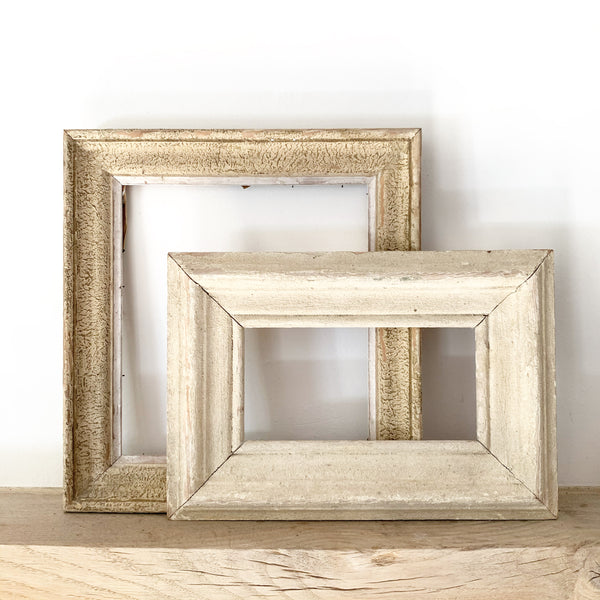 Authentic Vintage French Frames