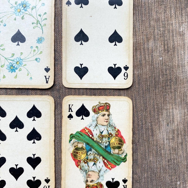 Small Playing Card Set