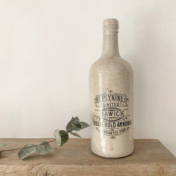 Plynine Co Bottle