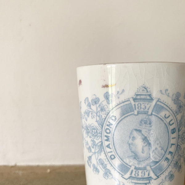 1897 Diamond Jubilee Candle in Earl Grey & Cucumber