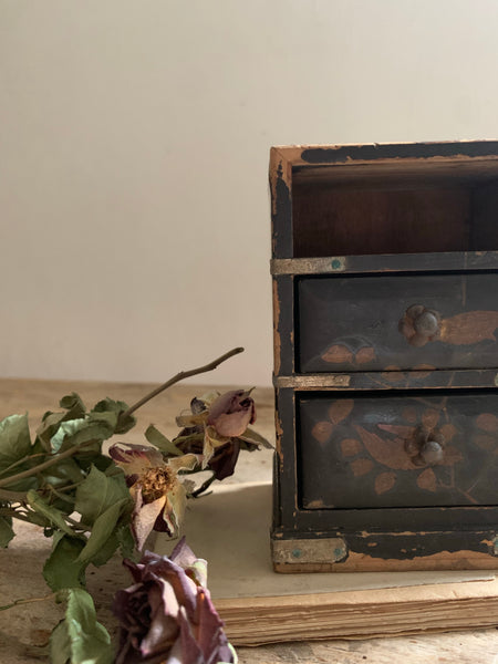 Small Vintage Drawers