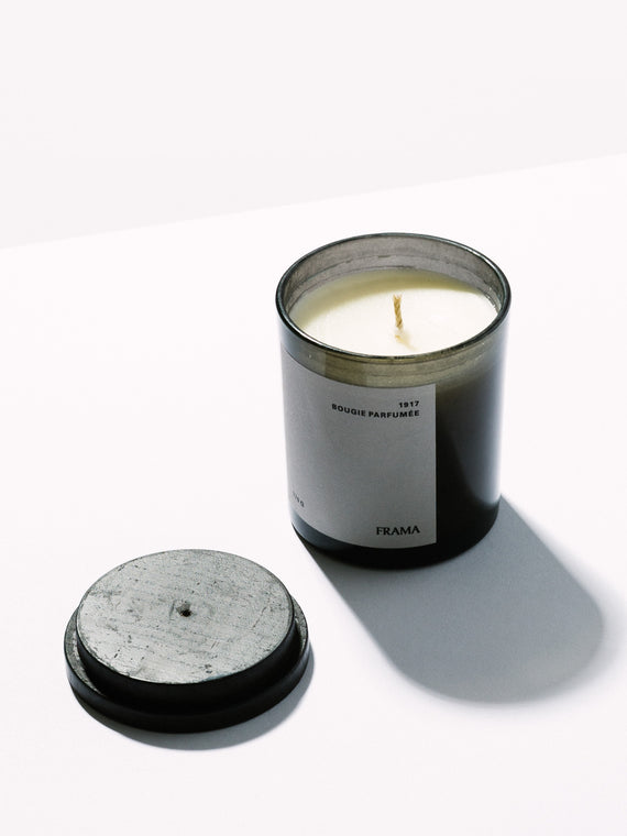 1917 Scented Candle Photo
