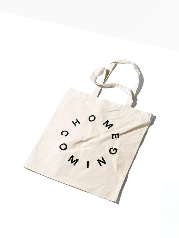 Logo Tote Photo