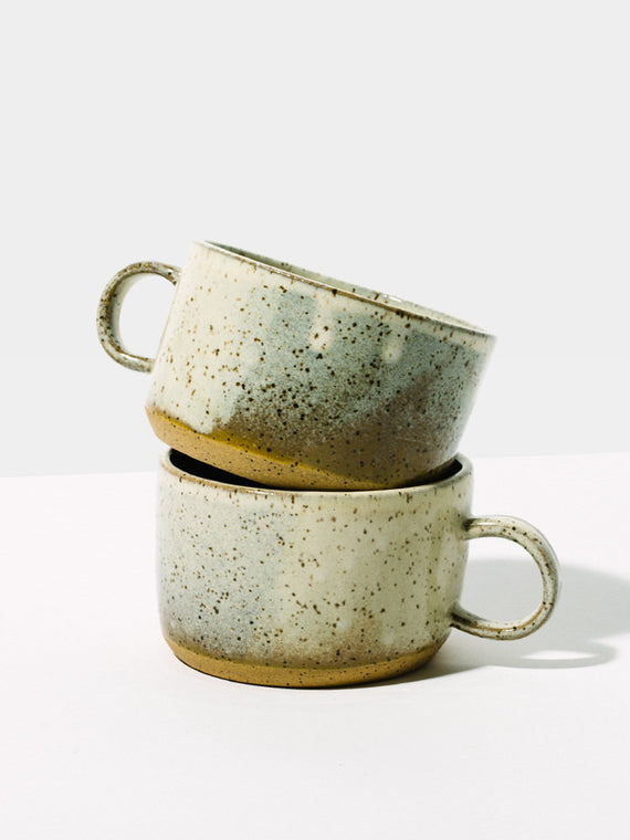 Speckled Mug Photo