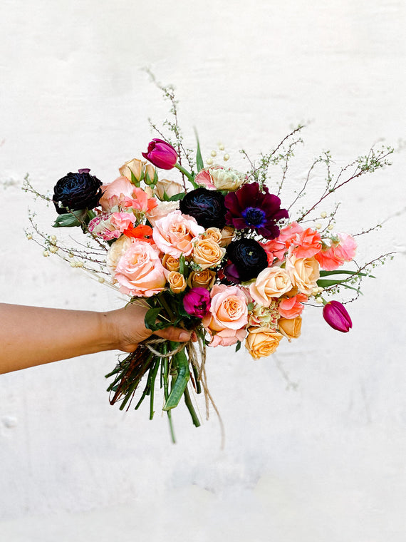 Floral Arrangement Photo