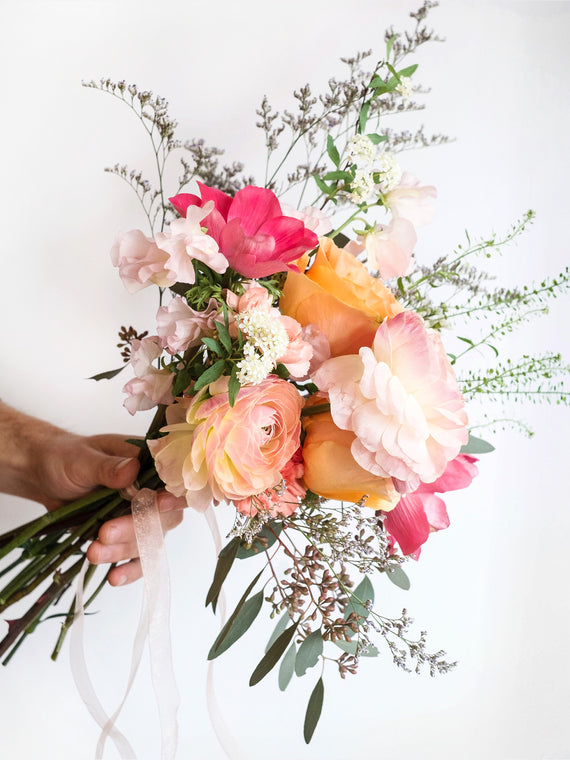 Medium Bouquet Photo