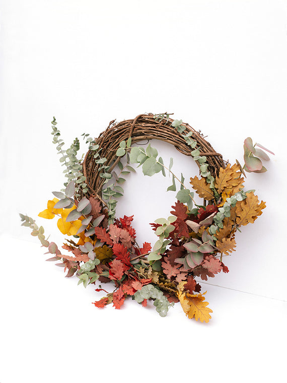 Wreath Workshop Photo