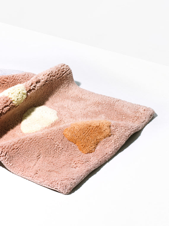 Islands Bathmat Photo