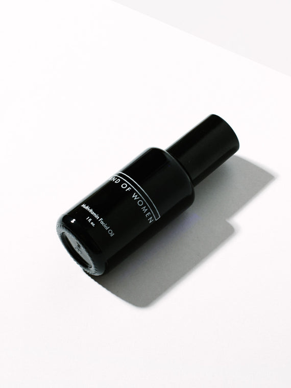 Multivitamin Face Oil Photo