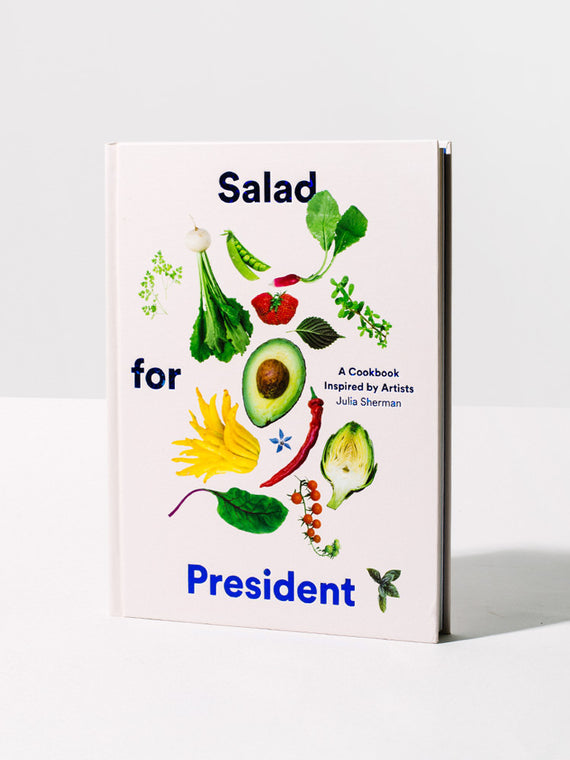 Salad for President Photo