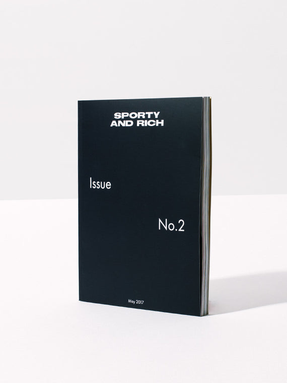 Issue No. 2 Photo