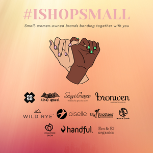 Movers & Makers together with #ishopsmall