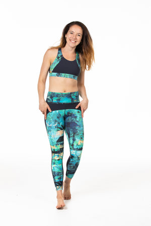 Fogo Leggings | hidden dreams