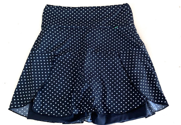 Terra Skort | Polka Dots Limited Edition