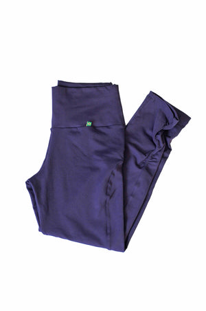 Kushe Leggings Purple