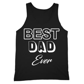 46c22b64 ... Crewneck Short Sleeve T-shirt. From $ 7.99. XtraFly Apparel Men's Best  Dad Ever Father's Day ...
