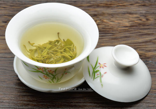 About Bi Luo Chun Green Tea
