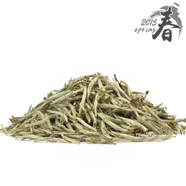 Fuding White Tea – The Famous Silver Needle White Tea