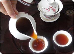 How to Brew an Enjoyable Pu-erh Tea