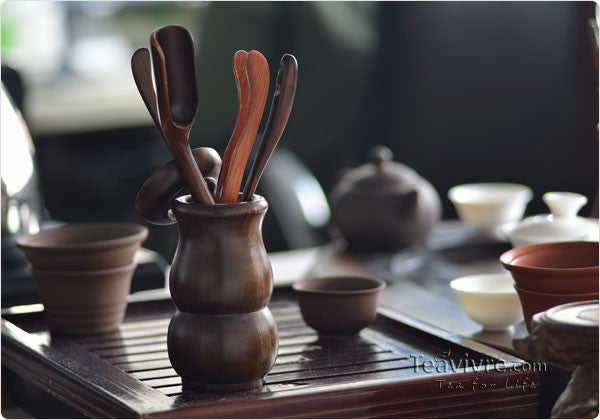 How To Properly Use a Gongfu Ceremonial Tea Set