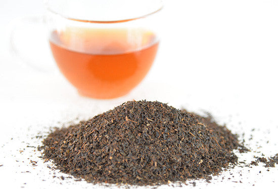 Standards of grading Chinese black tea