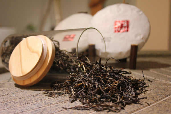 Tea: Everything you ever wanted to know (part 2)